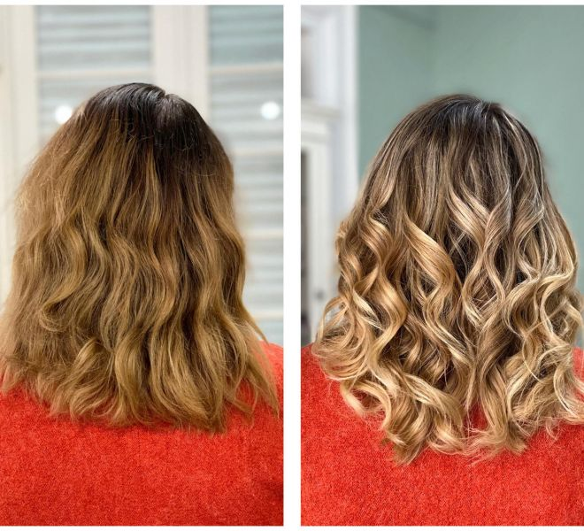 hairstyle be the queen 14