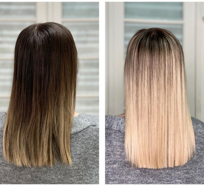 hairstyle be the queen 16