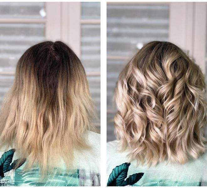 hairstyle be the queen 36