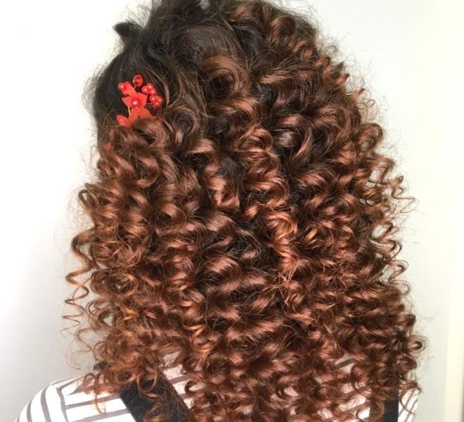 hairstyle be the queen 4