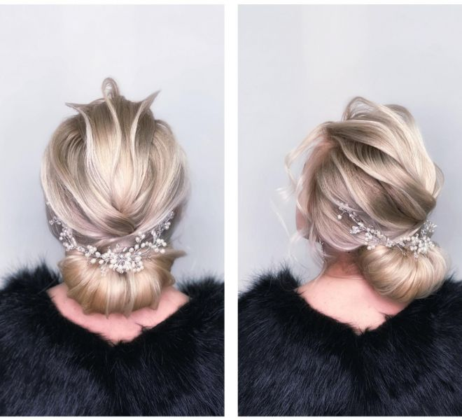 hairstyle be the queen 5